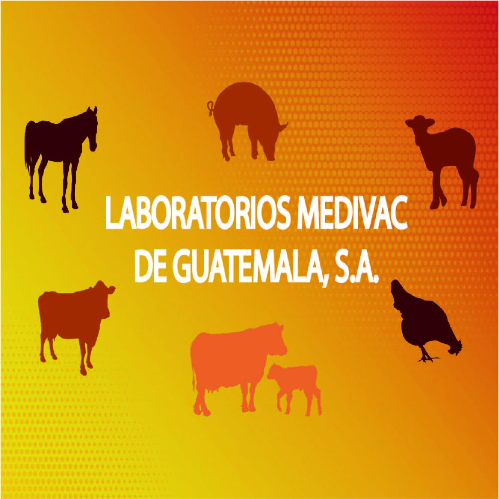 Laboratorios Medivac de Guatemala