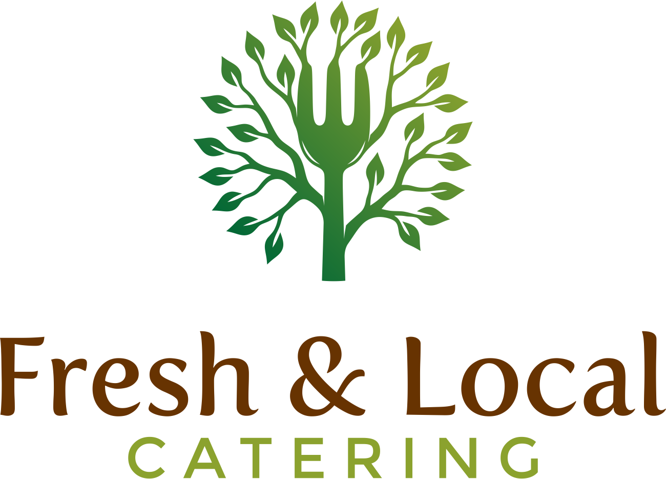 Fresh & Local catering