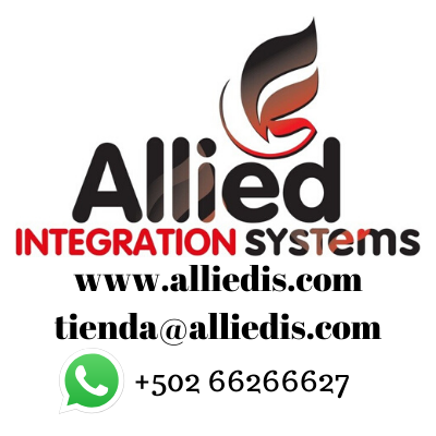 ALLIED INTEGRATION SYSTEMS, S.A.